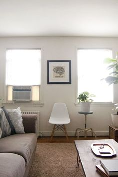 Malcolm's DIY & Vintage Mix — Small Cool Contest | Apartment Therapy