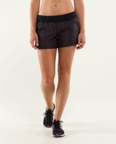 Lulu Shorts... The reason I no longer own Nike Shorts