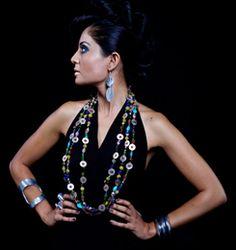 Klarissa Single Necklace  #jewellery & #bags #Africa