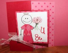Sizzix: Die Cutting Inspiration and Tips: Flip-it Card Bonanza!