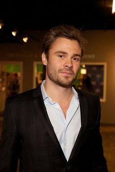 "annnd this would be reason 2/2 I love Chicago pd ♥ Patrick Flueger, aka ""Ruzek"""
