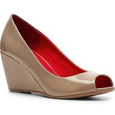 CL by Laundry Nolita Wedge Pump