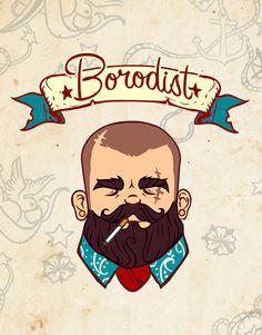 Borodist Designs on Behance