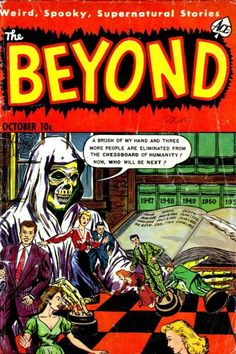 9fdb33dbcd Horror Comics Beyond Comics Horror Stories - Curse of the Midnight Piper  Comic For Kindle