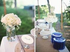 Sweet Nautical Cape Cod Wedding| Lisa Rigby Photography
