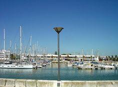 Marina de Lagos - Portugal
