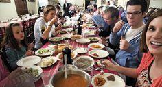 Indulging in American Basque Cuisine