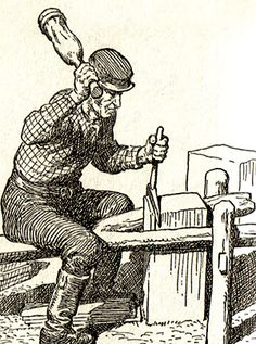 Essential Tools of the 19th-century farmer
