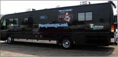 Dream Bus/Party Bus