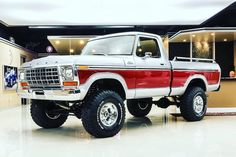 A Brief History Of Ford Trucks – Best Worst Car Insurance 1979 Ford Truck, Ford 4x4, Ford Bronco, Jeep Pickup Truck, Chevy Trucks, Ford Trucks For Sale, Obs Truck, Custom Ford Ranger, Classic Ford Trucks