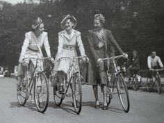 Paris, 1940s