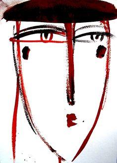 """Philippe Lareau-Vaillancourt Art """"En Pays basque"""""""