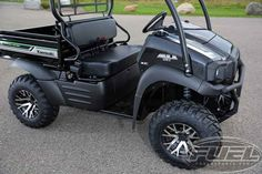 New 2017 Kawasaki Mule SX 4x4 XC SE ATVs For Sale in Wisconsin. 2017 Kawasaki Mule SX 4x4 XC SE, DONT MISS OUT ON THIS GREAT DEAL ON A MULE!!! 2017 Kawasaki Mule SX 4x4 XC SE THE KAWASAKI DIFFERENCE KAWASAKI STRONG Packed with value and undeniable capability, the new 2017 MULE SX 4x4 XC SE side x side is highlighted by a bold and rugged new appearance. It comes equipped to work and play with enhanced comfort and versatility for all of your day-to-day activities. With large cast aluminum…