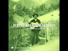 American Roots Music: Classic Appalachian Blues From Smithsonian Folkway. Mountain Music, Appalachian Mountains, Appalachian Trail, Appalachian People, Delta Blues, Bluegrass Music, Rhythm And Blues, Blues Music, Folk Music