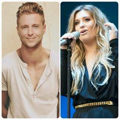 #RYANTEDDER - #ONEREPUBLIC / #ELLAHENDERSON  Ella Henderson's hoping to get back in the studio with Ryan Tedder - she catapulted to US success with their co-written song, Ghost.  The OneRepublic frontman's a highly sought after hit maker, writing for Beyonce, Madonna, One Direction and Taylor Swift among many others.  Ella's hoping Ryan will have space in his schedule for her.  Posted on: Thursday 2nd April 2015, 05:34 PM  Source: CI4TKS™ - The Ticket Search Engine! www.EntertaimmentNe.ws…