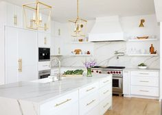 Step Inside a Striking Kitchen Remodel That Completely Revived a Dated Space
