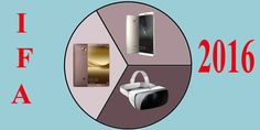 IFA 2016 – Was erwarten wir? #Huawei_Watch #IFA_2016 #Virtual_Reality
