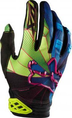 Motocross Gloves, Dirt Bike Gloves - BTO Sports