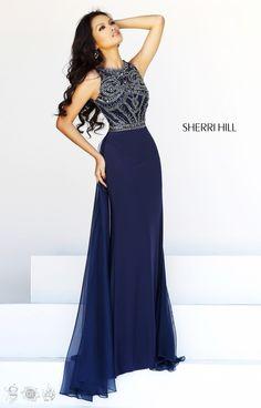 sherri hill dresses 2014 | Sherri Hill - 11069