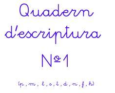 Quadern Nº1 D'Escriptura De Raquel Girau Y Susana Soler Catalan Language, Am Pm, Valencia, Homeschool, Math Equations, Teaching, Google, Blog, Reading Comprehension