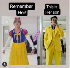 Foto Bts, Bts Photo, Bts Memes Hilarious, Bts Funny Videos, Kim Taehyung Funny, V Taehyung, Bts Boys, Bts Bangtan Boy, V Bts Wallpaper