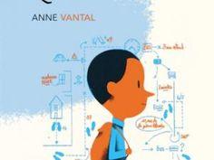 Sauf que d'Anne Vantal • Hellocoton.fr