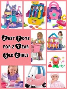 2 year old christmas gift ideas girl