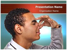 Download editabletemplates.com's #premium and cost-effective #Pinching #Nose #editable #PowerPoint #template now. #Editabletemplates.com's Pinching Nose #presentation #templates are so easy to use, that even a layman can work with these without any problem. Get our Pinching Nose powerpoint presentation #template now for professional PowerPoint #presentations with #compelling #PowerPoint #slide #designs.