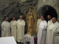 Christians, Priest, Statue, Painting, Prayer Closet, Painting Art, Christian, Paintings, Painted Canvas