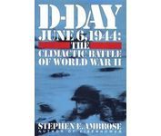 Considered by many to be the best single D-Day book. Of special significance to me, since my father was there...