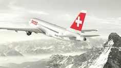 SWISS in the USA - nice responsive site and cool explore feature