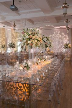 Romantic Reception Uplighting | McClanahan Studio https://www.theknot.com/marketplace/mcclanahan-studio-ames-ia-871995 | Exclusive Events, Inc. https://www.theknot.com/marketplace/exclusive-events-inc-earth-city-mo-446178 | Hall's Rental Service https://www.theknot.com/marketplace/halls-rental-service-niles-il-360860
