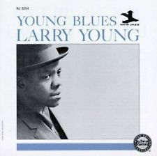 YOUNG BLUES [USED CD]