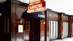 Carbone | The Seven Hottest New Restaurants #LasVegas #Carbone
