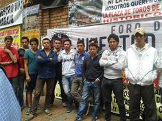 Notiferias Toros en Venezuela y el Mundo: Los novilleros colombianos amenazados de muerte