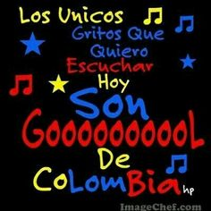 I love my country so much! Soccer World, Play Soccer, World Cup 2014, Fifa World Cup, Ecuador, Colombia Soccer, Colombian Girls, Colombia South America, Spanish Speaking Countries