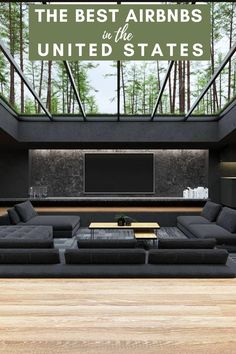 Dream House Interior, Luxury Homes Dream Houses, Dream Home Design, Modern House Design, Home Interior Design, Mansion Interior, Loft Design, Design Case, House Rooms