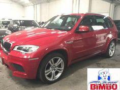 BMW X5 M 5p X5 M 555 hp   MODELO 2013  GRUPO BIMBO, S.A.B. DE C.V. Vende sus unidades vehiculares usadas a nivel presidencial por motivo de ...  http://zapopan.evisos.com.mx/bmw-x5-m-5p-x5-m-555-hp-modelo-2013-id-595846