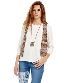 Hippie chic #Gocco #Goccofashion #goccolifestyle #teen #teenstyle #look #newcollection #top #trendy #outfit