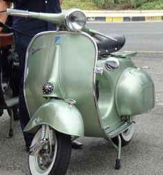 Vespa Motovespa 1960