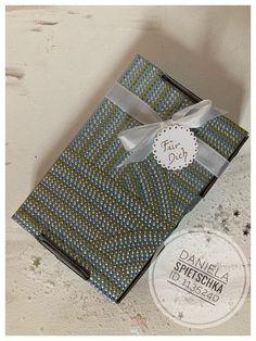 Heute eine hübsche und vorallem meditative Kreatividee zu unseren Perlenmalstiften namens DecoPointer. So wird aus einer unscheinbaren Schachtel eine schöne Geschenksverpackung. Außerdem seid ihr nach der Gestaltung tiefenentspannt. 😅☺️ Creative Ideas, Packaging, Nice Asses