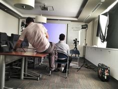 Customized Peli case in a meeting via @inkynakpil on Twitter
