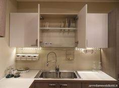 99 veces he visto estas estupendas alacenas de cocinas. Modern Kitchen Cupboards, Home Improvement, Sink, House, Berlin, Kitchens, Home Decor, Kitchen Cupboards, Kitchen Design