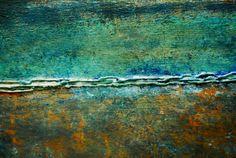 Metal Abstract V