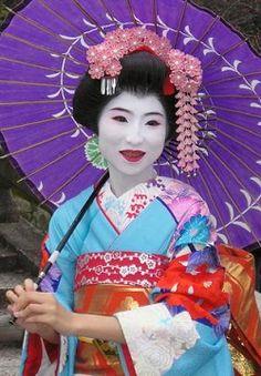 geisha | geisha once a woman becomes a geisha whether she began
