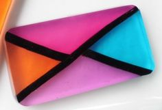 stained glass soap | Stained Glass Soap by Astra Studio