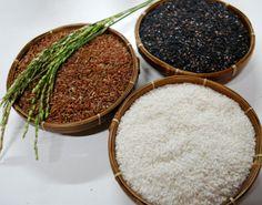 Rice Organic