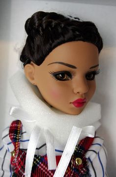 Tonner Wilde Imagination ~Urban Legend~ Lizette Ellowyne DoLL NeW Never Removed! #WildeImaginationTonner #DollswithClothingAccessories