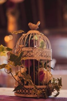 Kerry Ann Duffy Photography real wedding inspiration #bride #bridesmaids #wedding #inspiration #bouquet #vintage #fairground #colouful #birdcage #flowers
