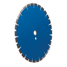 """12"""" Supreme Pro. All Purpose Blade, laser welded, narrow u-gullet, split segments, undercut protection, drive pin hole with 1"""" bushing. 12"""" Supreme Pro. All Purpose Blade for cutting asphalt, block, brick, clay pavers, concrete, ductile iron pipe, field stones, green concrete, hard brick, hard concrete, marble, pavers and refractory brick. Wet or dry use with masonry saws and walk behind saws."""